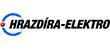 Logo Hrazdíra Elektro
