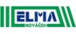 Logo Elma Nováček