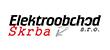 Logo Elektroobchod Škrba
