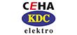 Logo CEHA KDC