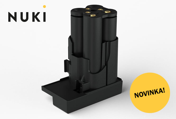 Nuki Power Pack